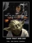 Jedi Humor