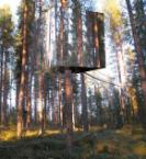 Camo Treehouse