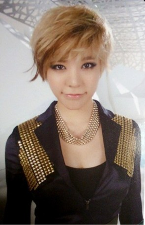 sunny from SNSD