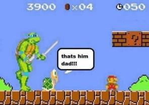 Turtle Revenge 2