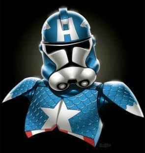 Cap Trooper