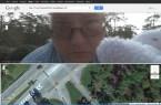 Google Street View Bug on Camera