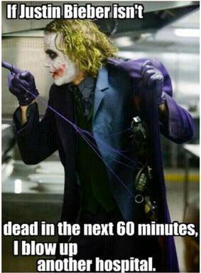 rational joker
