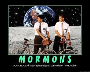 mormon reach