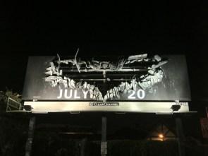 DKR Billboard