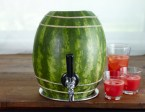 Watermelon Vodka Keg