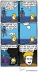 Aquaman's revenge