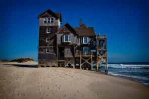 Serendipity house, Rodanthe, North Carolina