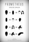 Prometheus species origin
