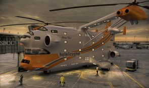 Hotelicopter