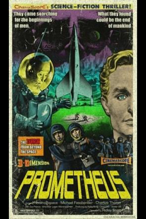 Vintage Prometheus