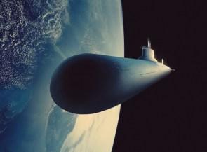 Orbiting Submarine