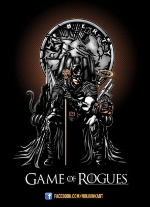 Game of Rogues
