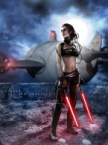 Sith Chick