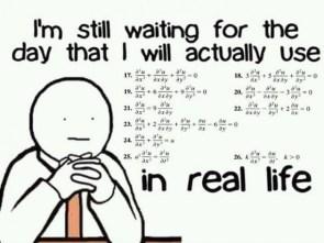 Algebra IRL