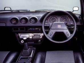 1978 Nissan Fairlady 280Z