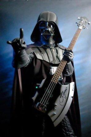 Rebel Bass Found