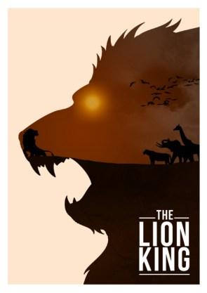 Disney Posters pt. 2