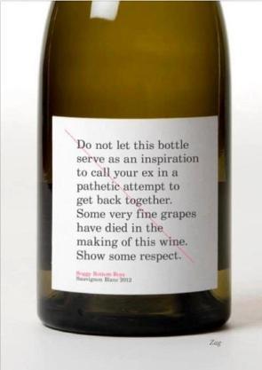 Drinking Fine Wine