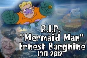 RIP Ernest Borgnine