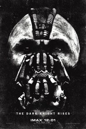 TDKR (IMAX Poster)