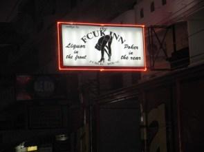 Fcuk Inn