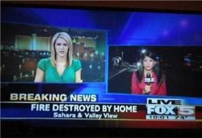 home beats fire