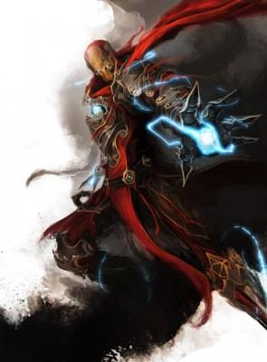 Durrrrian Avengers