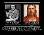 rand or christ