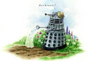 Germinate!!