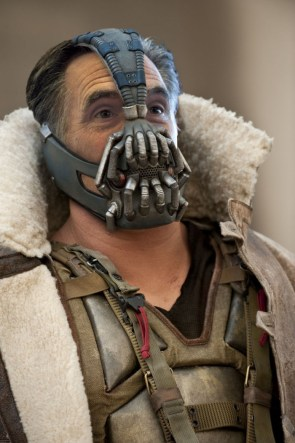 Bane incorporated