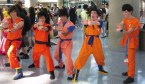 Five Gokus