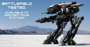 The New ED-209