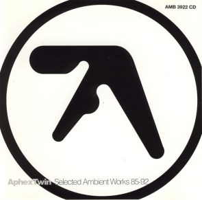 Aphex Twin – Selected Ambient Works 85 – 97