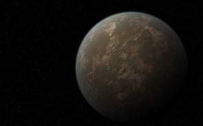 Random planets