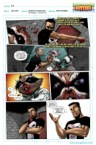 NK Vs. The Punisher