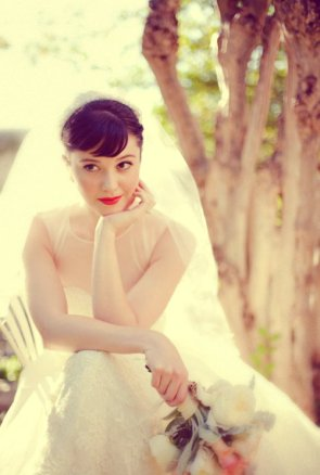 mary winstead gets married