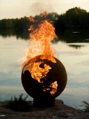 burn the world down