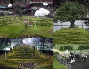 Elven Olympics 2012
