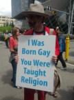 god made him gay