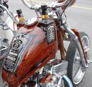Tiki's Bike