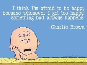 Poor Charlie Brown