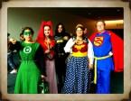 Renaissance Justice League