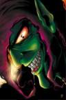 Green Goblin by Riccardo Fasoli
