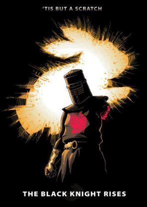 Black Knight Rises