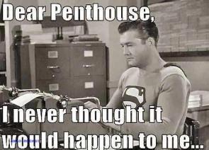 Dear Penthouse