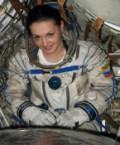 Astronaut Serova Yelena