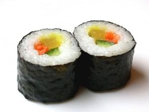 More Delicious Raw Fish