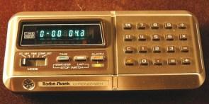 Radio Shack Chronomath