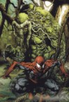 SpiderMan and ManThing